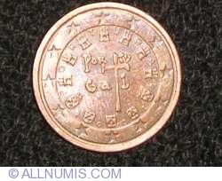 Imaginea #2 a 2 Euro Centi 2002
