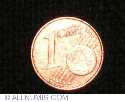 Image #1 of 1 Euro Cent 2002