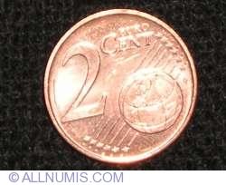 Imaginea #1 a 2 Euro Centi 2004