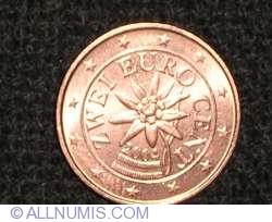 Imaginea #2 a 2 Euro Centi 2004