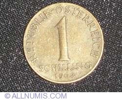 Image #1 of 1 Schilling 1963