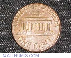 Image #1 of 1 Cent 1961 D