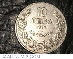 10 Leva 1930