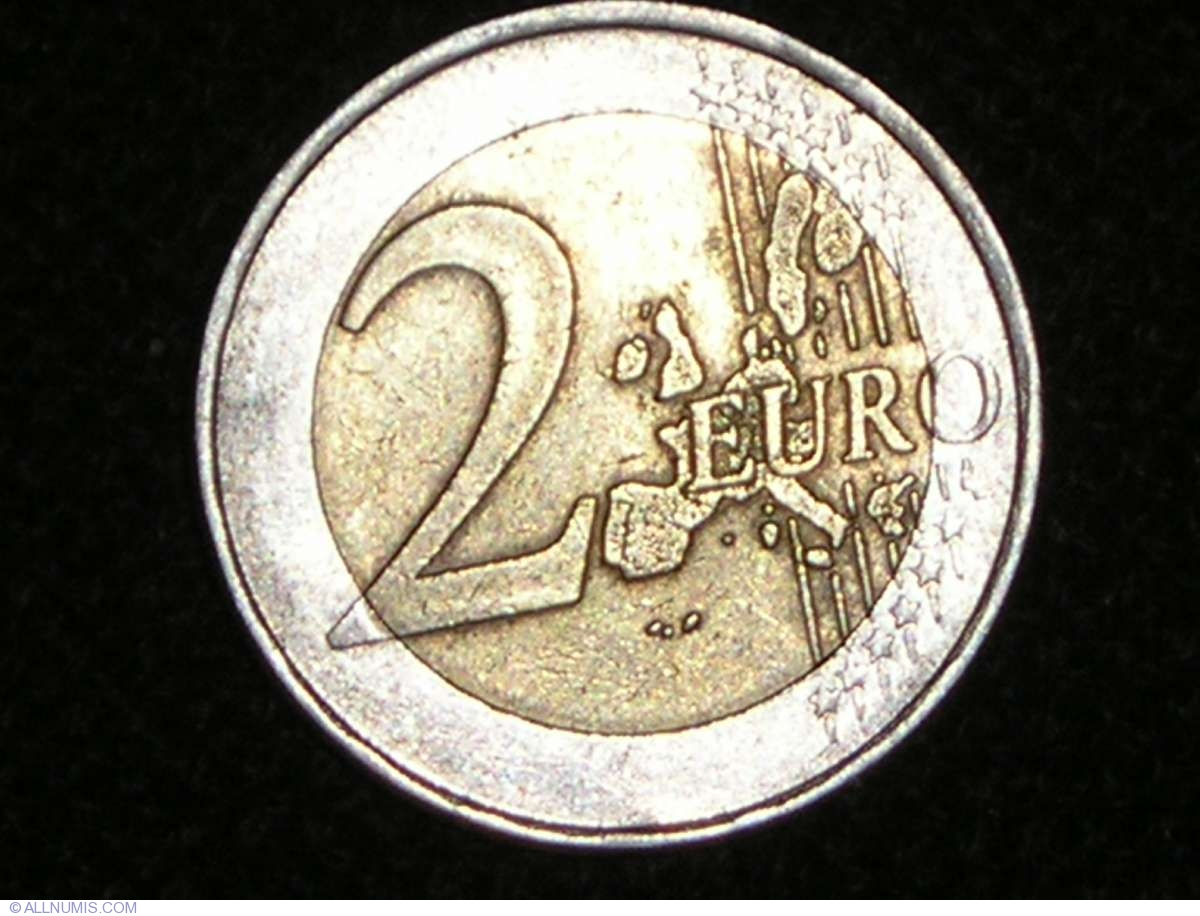 2 euro 2002 type a euro 2002 present greece coin. Black Bedroom Furniture Sets. Home Design Ideas