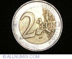 Imaginea #1 a 2 Euro 2002 (Tipul A)