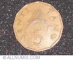 Image #1 of 5 Senti 1966
