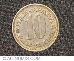 10 Para 1973