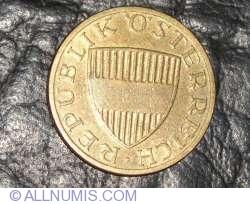 50 Groschen 1960