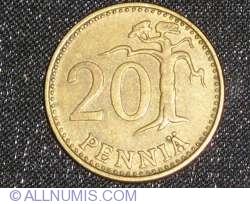 Image #1 of 20 Pennia 1963