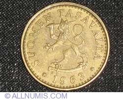 Image #2 of 20 Pennia 1963