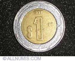 Image #1 of 1 Peso 1997