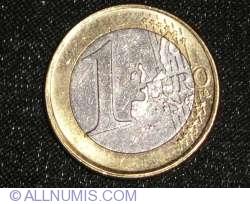 1 Euro 2000
