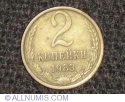 2 Kopeks 1983