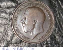 Penny 1913