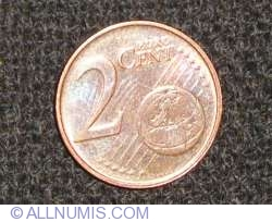 Image #1 of 2 Euro Cent 2001