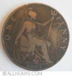 Imaginea #1 a Penny 1903