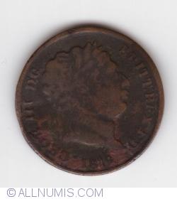 Imaginea #2 a [FALS] Shilling 1818