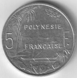 Imaginea #1 a 5 Francs 2003