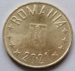 50 Bani 2021