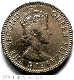 Image #2 of 25 Cents 1964