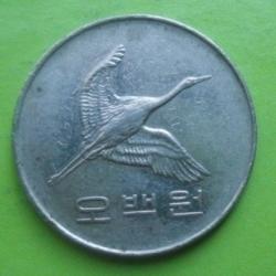 Image #1 of 500 Won 2003