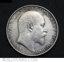Image #1 of Florin 1908