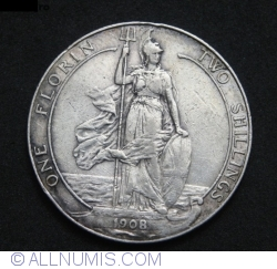 Image #2 of Florin 1908
