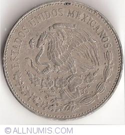 Imaginea #1 a 20 Pesos 1980