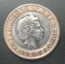 Image #2 of 2 Pounds 2012