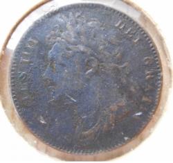 Image #1 of Farthing 1822