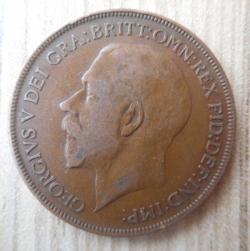 Penny 1922