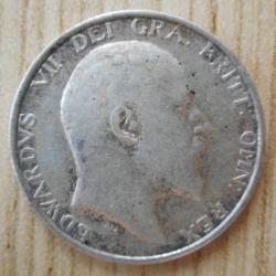 Image #1 of Shilling 1910