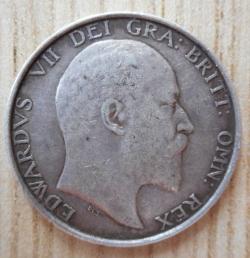 Imaginea #1 a Shilling 1902