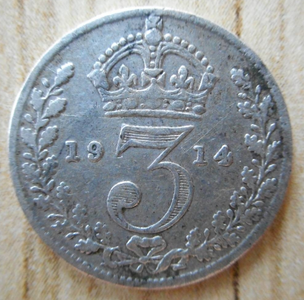 1914 silver threepence bitcoins asia world cup qualifying 2021 betting lines