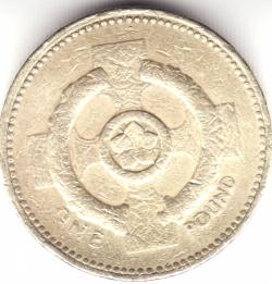 Imaginea #1 a [FALS] 1 Pound 1997