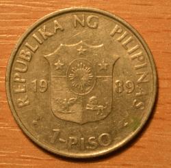 Imaginea #1 a 1 Piso 1989 - 1 deceniu de culturaă filipineză