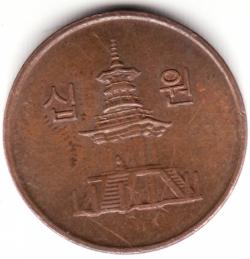 10 Won 2008