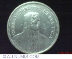 Image #1 of 5 Francs 1933