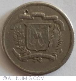 Imaginea #2 a 10 Centavos 1981