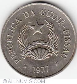 Image #2 of 20 Pesos 1977 - FAO