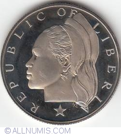 Image #2 of 50 Cents 1972