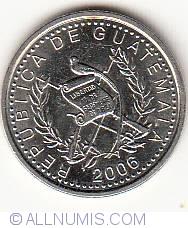 Imaginea #2 a 5 Centavos 2006
