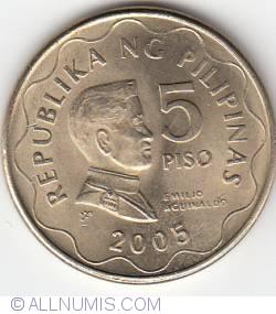 5 Piso 2005