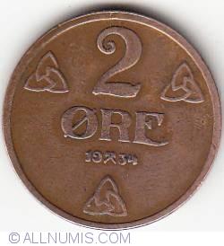 Image #1 of 2 Ore 1934