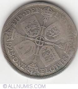 Florin 1928