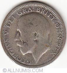 Sixpence 1925