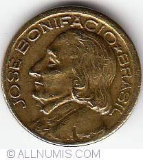 Image #2 of 10 Centavos 1953