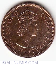 Image #2 of 1 Cent 1969