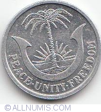 Image #2 of 3 Pence 1969