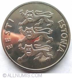 Image #1 of 100 Krooni 1992